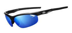 Tifosi Eyewear Veloce Interchangeable Sunglasses With Clarion Mirror Lens