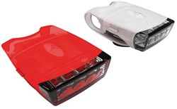 Image of Topeak Highlite Combo USB Lightset