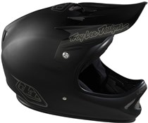 Image of Troy Lee D2 Full Face Down Hill MTB Cycling Helmet