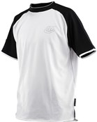 Image of Troy Lee Moto Short Sleeve Cycling Jersey