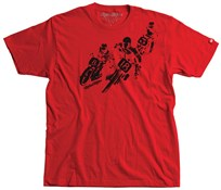 Image of Troy Lee Real Deal T-shirt