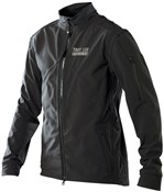 Image of Troy Lee Transit Soft Shell MTB Jacket