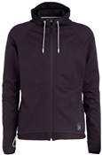 Image of Union 34 Mens Elements Water Resistant Soft Shell Hooded Jacket