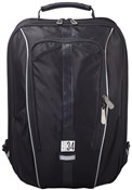 Image of Union 34 Stripe Rucksack Seatpost Bag Medium