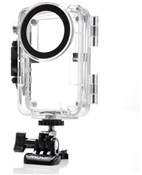 Image of Veho Muvi HD Waterproof Case for HD720 and HD10 Models