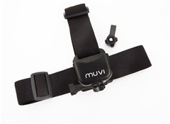 Image of Veho Muvi Head Band Mount