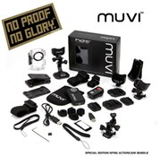 Image of Veho Muvi NPNG HD Muvi Camera Pack