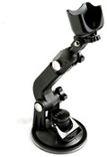 Image of Veho Muvi Windscreen Suction Mount Kit