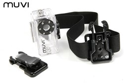 Image of Veho Waterproof case for Muvi
