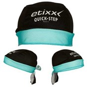 Image of Vermarc Etixx Quick-Step Bandana 2015
