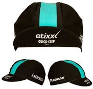 Image of Vermarc Etixx Quick-Step Cotton Cap 2015