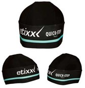 Image of Vermarc Etixx Quick-Step Skull Cap 2015