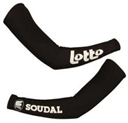 Image of Vermarc Lotto Soudal Arm Warmers 2015