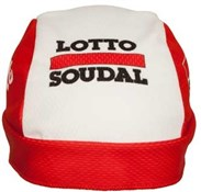 Image of Vermarc Lotto Soudal Bandana 2015