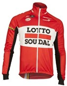Image of Vermarc Lotto Soudal Technical Jacket 2015