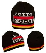 Image of Vermarc Lotto Soudal Winter Cap 2015