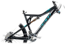 Image of Yeti ASR-5 Carbon Frame