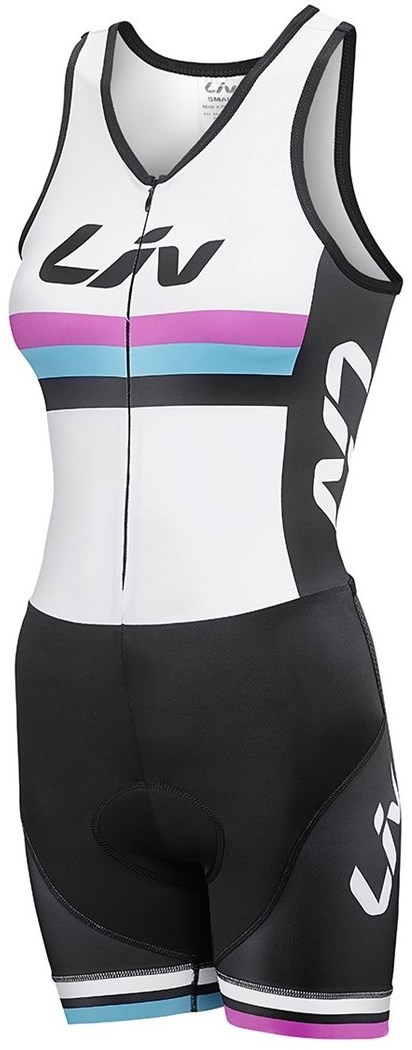 Race Day Womens Tri Suit