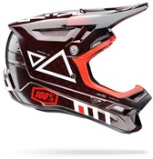 Image of 100% Aircraft MIPS DH MTB Full Face Helmet