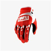 Image of 100% Airmatic Long Finger Cycling Gloves AW17
