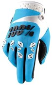 Image of 100% Airmatic Long Finger MTB Gloves