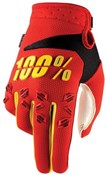 Image of 100% Airmatic Youth Long Finger MTB Gloves