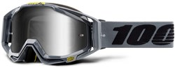 Image of 100% Racecraft Anti-Fog Mirror Lens MTB Goggles