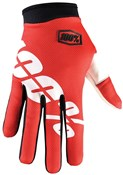 Image of 100% iTrack Long Finger MTB Glove