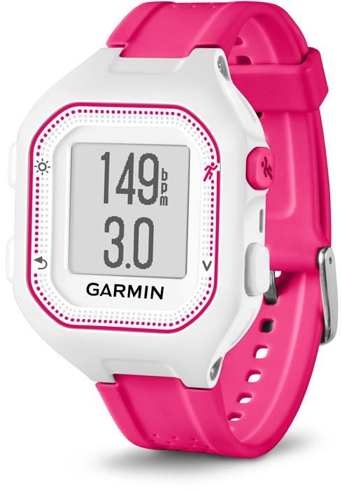 Garmin Forerunner 25 - Unit Only GPS Watch