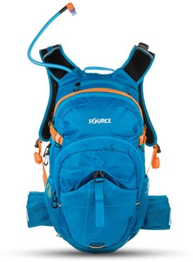 Source Paragon Hydration and Cargo Backpack