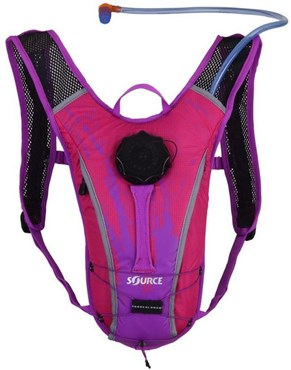 Source Spinner NC Kids Hydration Pack