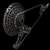 SRAM GX Eagle Groupset GXP - 12 Speed
