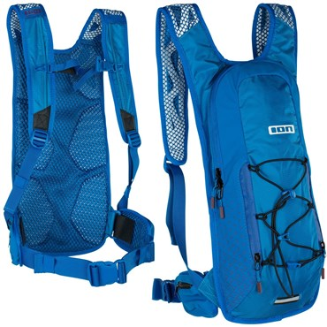 Ion Villain 8 Backpack With Hydration System