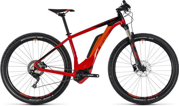 Cube Reaction Hybrid Race 500 29er