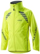 Altura Night Vision Childrens Waterproof Cycling Jacket SS17