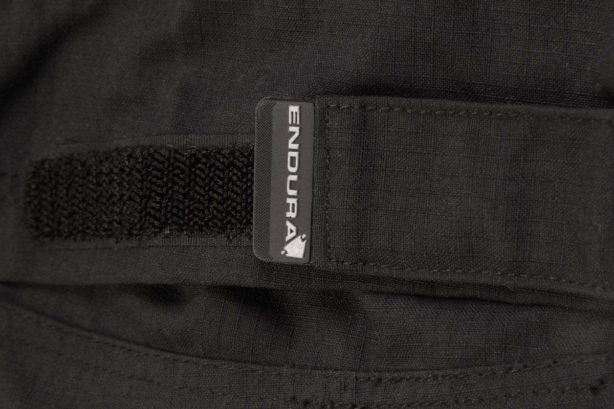 Endura Hummvee 3/4 Length Baggy Cycling Shorts AW16
