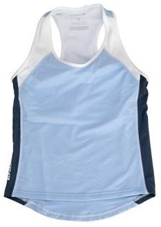 Endura Support Womens Cycling Vest 2011