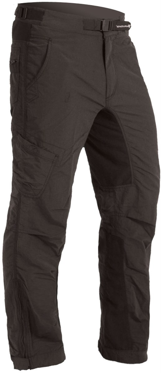 Endura Firefly Windproof Cycling Trousers SS17