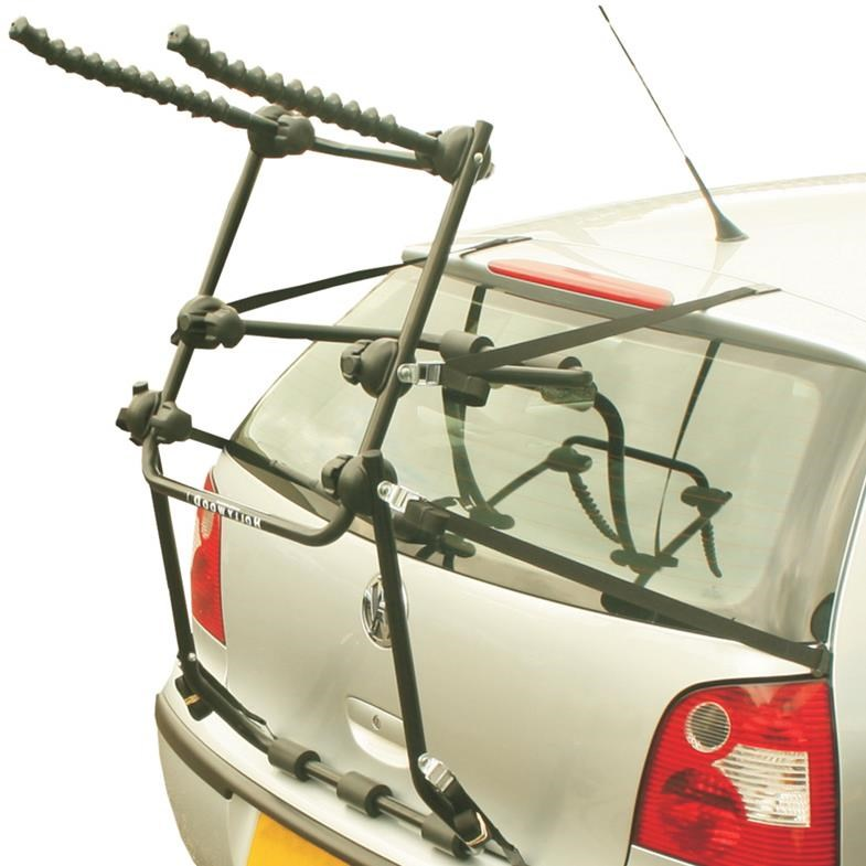 Hollywood F10 High Mount 3 Bike Car Rack - 3 Bikes