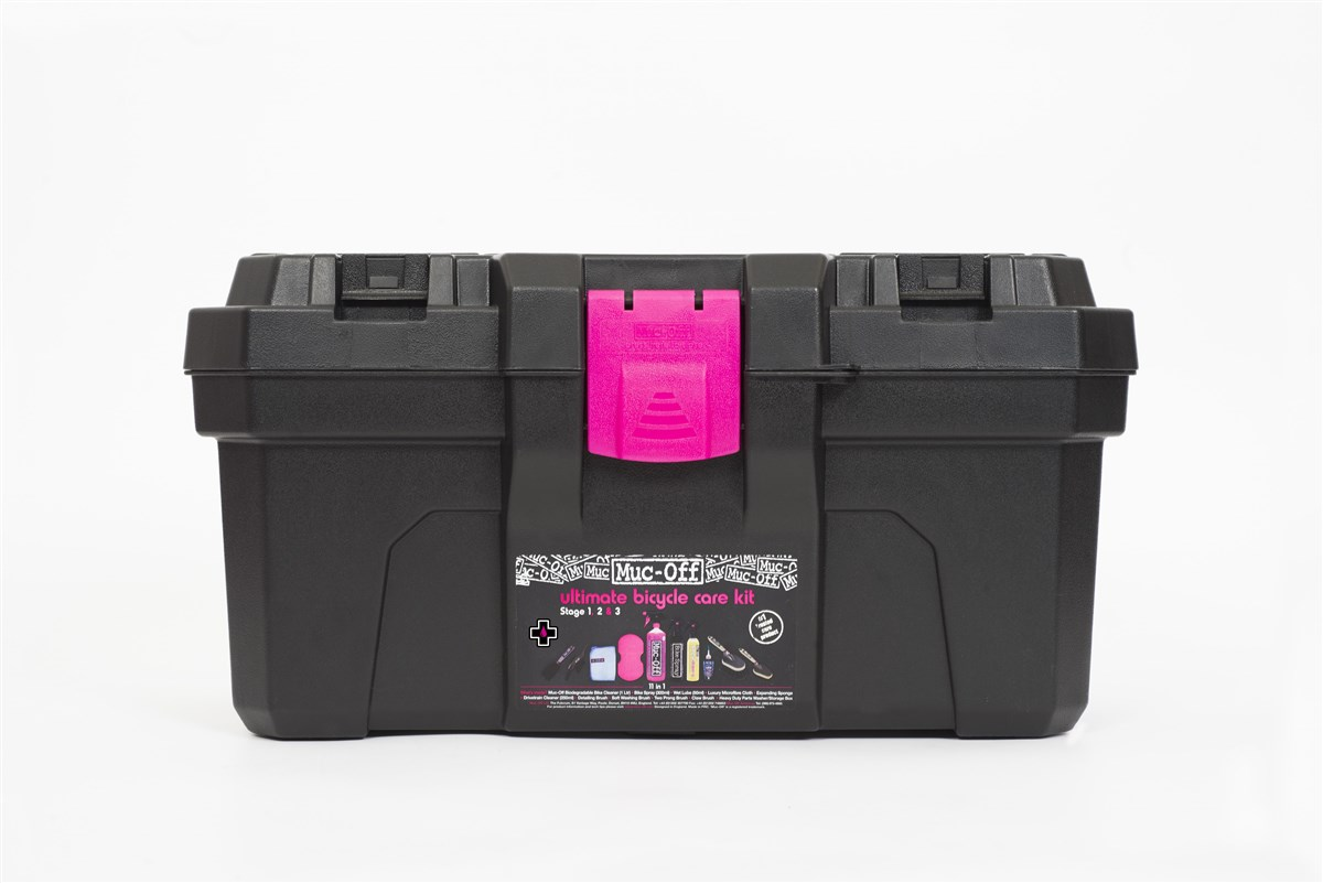 Muc-Off Ultimate Bicycle Cleaning Set