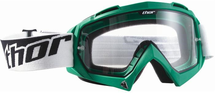 Thor Enemy Goggles