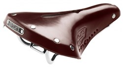 Brooks B17-S Imperial Ladies Saddle