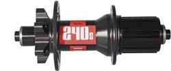 DT Swiss 240s 6-bolt Rear Disc Hub