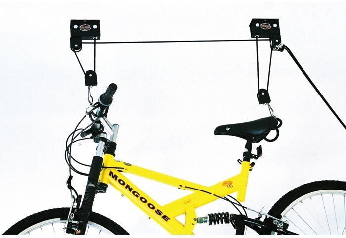 Gear Up Up-and-Away Deluxe Hoist System