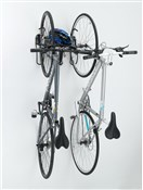 Gear Up Off-The-Wall 2-Bike Vertical Rack