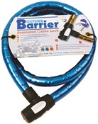 Oxford Barrier Armoured Cable Lock