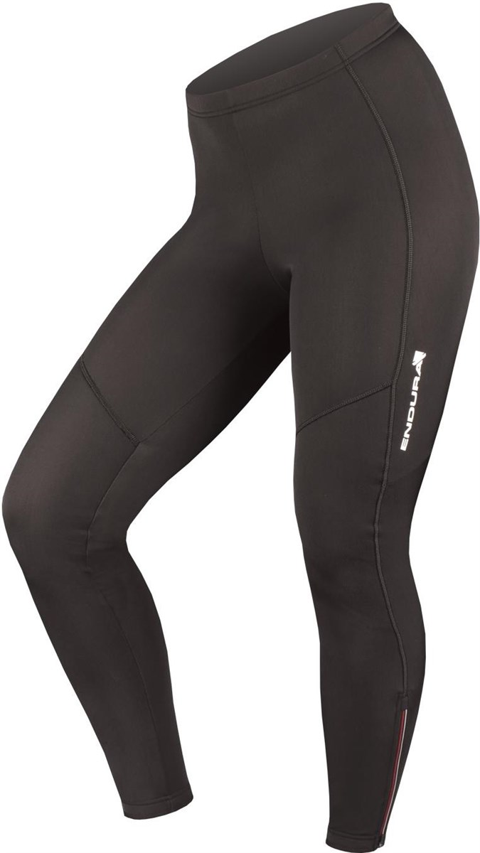 Endura Thermolite Womens Padded Cycling Tights AW17