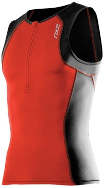Image of 2XU Active Tri Singlet