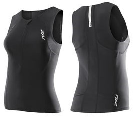 2XU Active Womens Tri Top