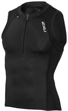 Image of 2XU Compression Tri Singlet